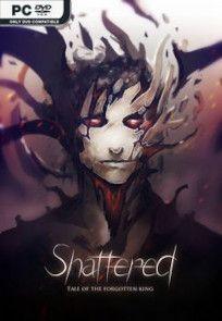 Descargar Shattered-Tale-of-the-Forgotten-King-pc-free-download por Torrent