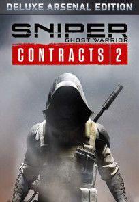Descargar Sniper-Ghost-Warrior-Contracts-2-Deluxe-Edition por Torrent