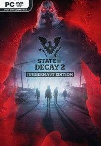 Descargar State of Decay 2 JE Plague Territory por Torrent