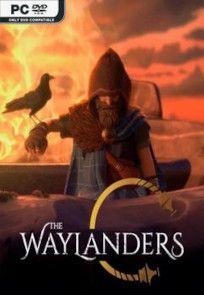 Descargar The Waylanders por Torrent