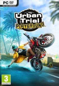 Descargar Urban trial playground por Torrent