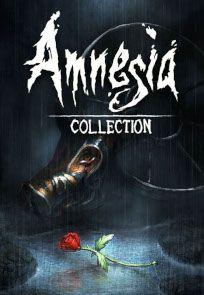 Descargar Amnesia Videogame Collection por Torrent