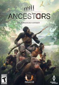 Descargar ancestors-the-humankind-odyssey-11342-poster por Torrent