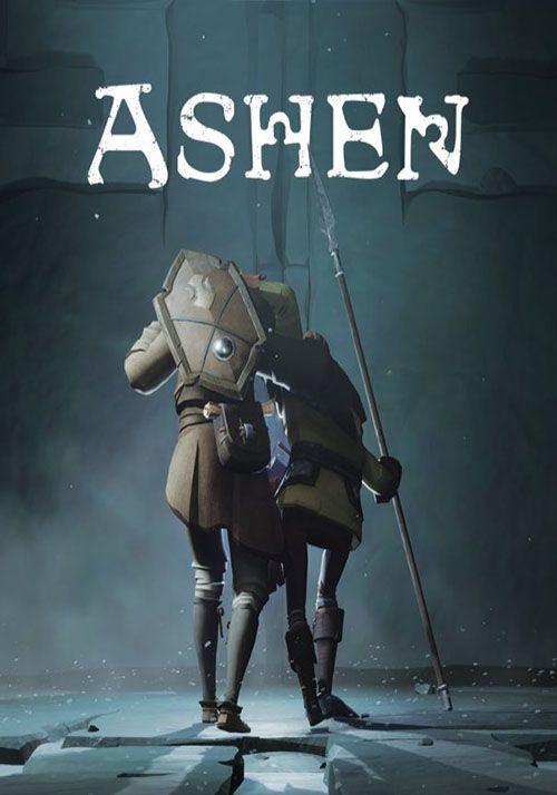 Descargar ashen-8635-poster por Torrent