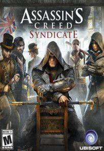Descargar Assassins Creed Syndicate Gold Edition por Torrent