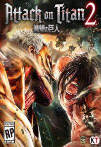 Descargar Attack on Titan 2 Final Battle por Torrent