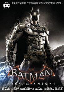 Descargar Batman Arkham Knight Complete Edition por Torrent