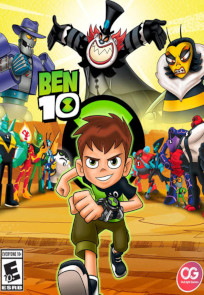Descargar Ben 10 por Torrent