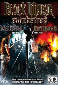 Descargar Black Mirror Trilogy por Torrent