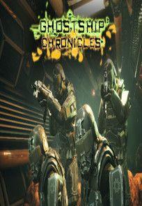Descargar Ghostship Chronicles por Torrent