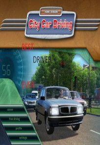 Descargar City Car Driving por Torrent