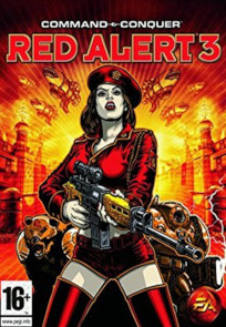 Descargar Command and Conquer Red Alert 3 Complete Collection por Torrent
