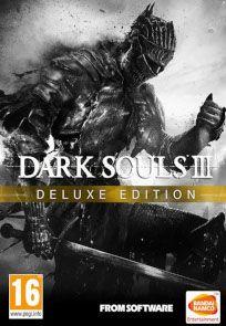 Descargar Dark Souls III Deluxe Edition por Torrent