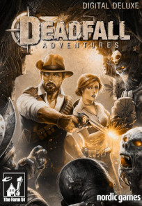 Descargar Deadfall Adventures Deluxe Edition por Torrent