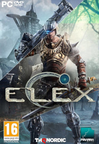 Descargar ELEX por Torrent