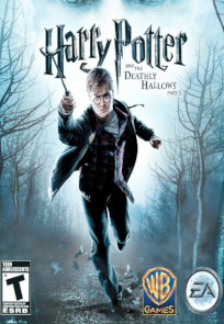 Descargar Harry Potter and the Deathly Hallows Collection por Torrent