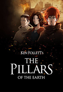 Descargar Ken Folletts The Pillars of the Earth Complete Edition por Torrent