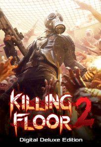 Descargar Killing Floor 2 Digital Deluxe Edition por Torrent