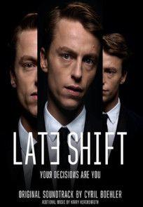 Descargar late-shift-2077-poster por Torrent