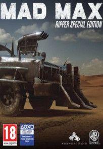 Descargar Mad Max Ripper Special Edition por Torrent