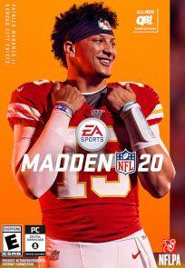 Descargar Madden NFL 20 por Torrent