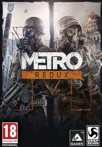 Descargar metro-redux-bundle-9204-poster por Torrent