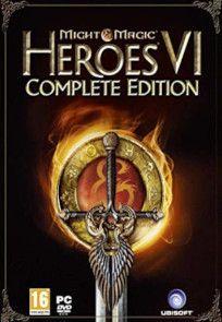 Descargar might-and-magic-heroes-vi-complete-edition-5956-poster por Torrent