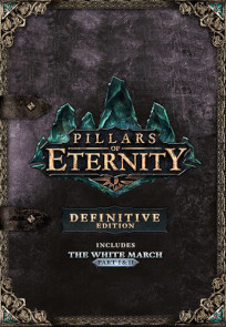 Descargar Pillars of Eternity Definitive Edition por Torrent
