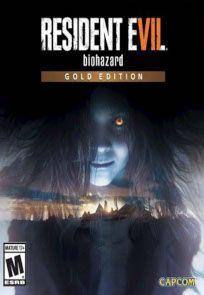 Descargar Resident Evil 7 Biohazard Gold Edition por Torrent