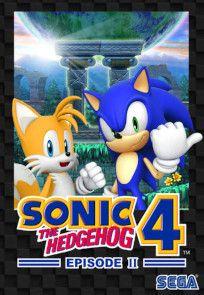 Descargar Sonic the Hedgehog 4 Collection por Torrent
