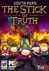 Descargar south-park-the-stick-of-truth-special-edition-1525-poster por Torrent