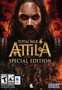 Descargar total-war-attila-special-edition-2010-poster por Torrent