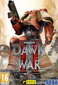 Descargar Warhammer 40000 Dawn of War II Master Collection por Torrent