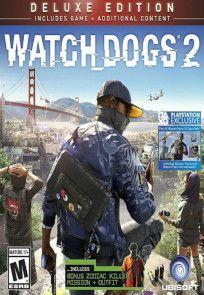 Descargar watch-dogs-2-deluxe-edition-2814-poster por Torrent