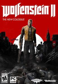 Descargar Wolfenstein II The New Colossus Digital Deluxe Edition por Torrent