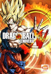 Descargar Dragon Ball Xenoverse Bundle Edition por Torrent