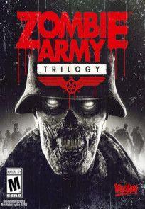Descargar Zombie Army Trilogy por Torrent