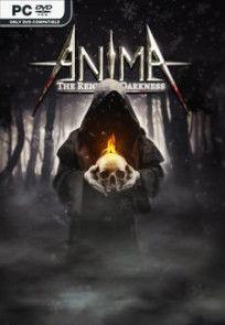 Descargar Anima : The Reign of Darkness por Torrent