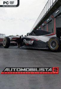 Descargar Automobilista-2-pc-free-ddownload por Torrent