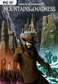 Descargar Chronicle of Innsmouth: Mountains of Madness por Torrent