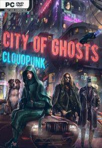 Descargar Cloudpunk – City of Ghosts por Torrent