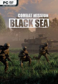 Descargar Combat Mission Black Sea por Torrent