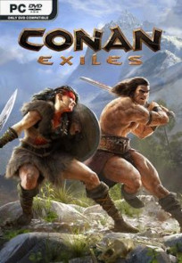 Descargar Conan-Exiles-pc-free-download por Torrent