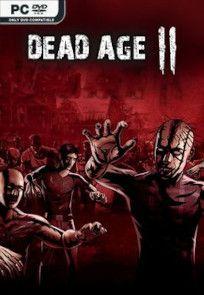Descargar Dead Age 2: The Zombie Survival RPG por Torrent