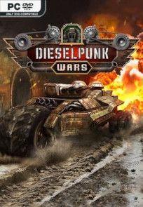 Descargar Dieselpunk Wars por Torrent