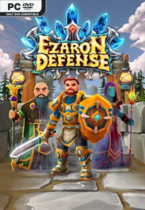 Descargar Ezaron Defense por Torrent