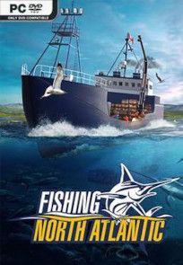 Descargar Fishing: North Atlantic por Torrent