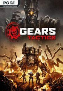 Descargar Gears-Tactics-pc-free-download por Torrent
