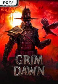 Descargar Grim-Dawn-Complete-Collection-pc-free-download por Torrent