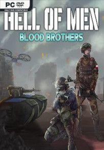 Descargar Hell-of-Men-Blood-Brothers-pc-free-download por Torrent